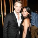 Olivia Munn and Joel Kinnaman