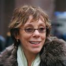 Costume designer, Ruth Myers.  Photo credit: Deana Newcomb © 2005 Warner Bros. Entertainment Inc.