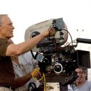 Clint Eastwood directs and stars in Warner Bros. Pictures' drama Million Dollar Baby. The Malpaso production also stars Hilary Swank and Morgan Freeman. Merie W. Wallace