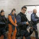 Michelle Rodriguez, Olivier Martinez, Colin Farrell and Samuel L. Jackson.