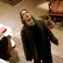 Johnny Depp stars as Mort Rainey in Secret Window - 2004