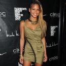 Cassie - Nicole Miller's Fashion Night (September 11, 2010)