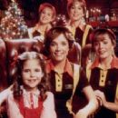 1982 Burger King Christmas Commercial with Lea Thompson, Elisabeth Shue and Sarah Michelle Gellar