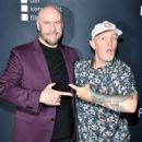 Fred Durst attends the premiere of Quiver Distribution's 'The Fanatic' at the Egyptian Theatre on August 22, 2019 in Hollywood, California - 414 x 600