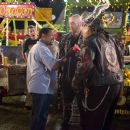 L to R: Martin Lawrence, Kevin Durand and M.C. Gainey in Wild Hogs. Photo Credit: Lorey Sebastian. © Touchstone Pictures. All Rights Reserved - 454 x 301