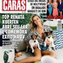 Renata Kuerten - Caras Magazine Cover [Brazil] (21 August 2015)