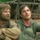 Steve Zahn, Christian Bale. Photo by Lena Herzog. © 2005 TOP GUN PRODUCTIONS, LLC. ALL RIGHTS RESERVED.