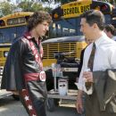 Andy Samberg and Chris Parnell. Credits by James Dittiger. (C) 2006 Paramount Pictures. All rights reserved.