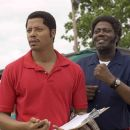 Jim Ellis (Terrence Howard) and Elston (Bernie Mac) in PRIDE. Photo credit: Saeed Adyani