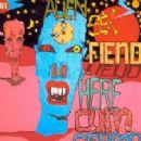 Alien Sex Fiend - Here Cum Germs
