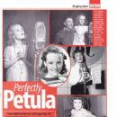 Petula Clark - Yours Retro Magazine Pictorial [United Kingdom] (25 March 2017)