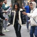 Kim Kardashian – Out in New York