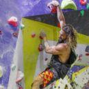 Jason Momoa- August 19, 2016- Jason Momoa Enjoys Extreme Sports In Barcelona - 400 x 600