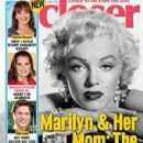 Marilyn Monroe - Closer Magazine Cover [United States] (1 June 2015)