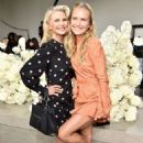 Christie and Sailor Brinkley – Zimmermann Fashion Show in NYC - 454 x 682