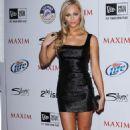 Laura Vandervoort Maxim Hot 100 Party - 454 x 719