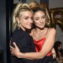 Ashlee Simpson – Paris Jackson's Birthday party in Los Angeles
