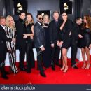 Backstreet Boys - 61st Grammy Awards - 454 x 375