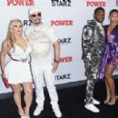 Coco Austin – Pictured at 'Power' Final Season World Premiere in New York City - 454 x 302