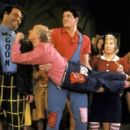 Lil' Abner Original 1956 Broadway Cast Starring Peter Palmer - 454 x 290
