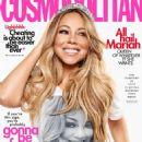 Mariah Carey – Cosmopolitan Magazine August 2019 - 454 x 637
