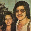 Freddie Prinze and Kathy Cochran - 420 x 487