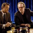 Tom Hanks and Philip Seymour Hoffman in action drama from Universal Pictures' Charlie Wilson's War.