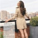 Brooke Shields - Ladies' Home Journal April 2010