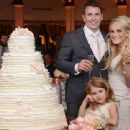Jamie Lynn Spears and Jamie Watson Wedding Pics March 14, 2014 - 454 x 340
