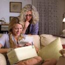 (L-R) BLAKE LIVELY stars as Bridget and BLYTHE DANNER as Greta in Alcon Entertainment's drama 'The Sisterhood of the Traveling Pants 2,' distributed by Warner Bros. Pictures. Photo Courtesy of Warner Bros. Pictures.