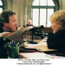 Tim Allen as Dave and Jane Curtin as Judge Claire Whittaker. Photo Credit: Joseph Lederer '© 2006 Disney Enterprises, Inc. All rights reserved.'