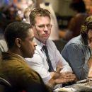 Denzel Washington, Val Kilmer and Adam Goldberg in DEJA VU