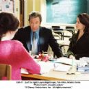 (Left to right) Laura Kightlinger, Tim Allen and Kristin Davis in The Shaggy Dog. Photo Credit: Joseph Lederer '© 2006 Disney Enterprises, Inc. All rights reserved.'