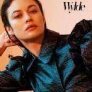 Olga Kurylenko – Wylde Magazine (Fall Winter 2018) - 454 x 595