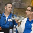 Russell (Harland Williams) and Lon (Andy Dick) in EMPLOYEE OF THE MONTH. Photo credit: John Johnson.