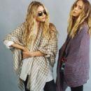 Mary-Kate Olsen, Ashley Olsen - Vogue Magazine Pictorial [Germany] (November 2014)