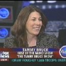 Tammy Bruce On Bill O'Reilly - 320 x 240