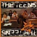 The Teens Album - The Teens