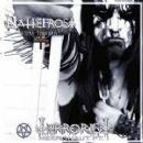 Nattefrost - Terrorist (Nekronaut Part 1)