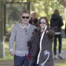 Emma Watson Going To Scottish National Gallery Of Modern Art In Edinburgh