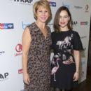 Emilia Clarke-October 28, 2015-TheWrap's Power Women Breakfast Los Angeles
