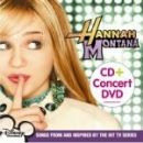 Various Artists Album - Hannah Montana Soundtrack [SOUNDTRACK]