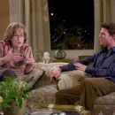 Meryl Streep (Lisa Metzger) and Bryan Greenberg (David Bloomberg) in Universal Pictures' comedy Prime - 2005