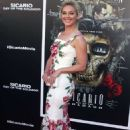 Elisabeth Rohm – 'Sicario: Day of the Soldado' Premiere in Los Angeles - 454 x 651