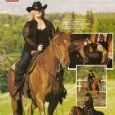 Nathalie Simard - 7 Jours Magazine Pictorial [Canada] (3 June 2006) - 454 x 614