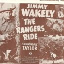The Rangers Ride - 454 x 360