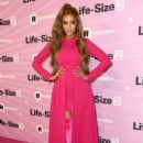 Tyra Banks – 'Life Size 2' Premiere in Hollywood - 454 x 631