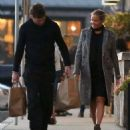 Sam Worthington and Lara Bingle - 454 x 516
