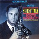 Boots Randolph Album - Sweet Talk