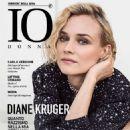 Diane Kruger – Io Donna del Corriere della Sera (January 2018)